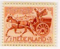 Postzegel (1943)